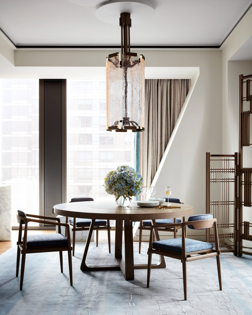 53 West 53 by Andre Fu 36B