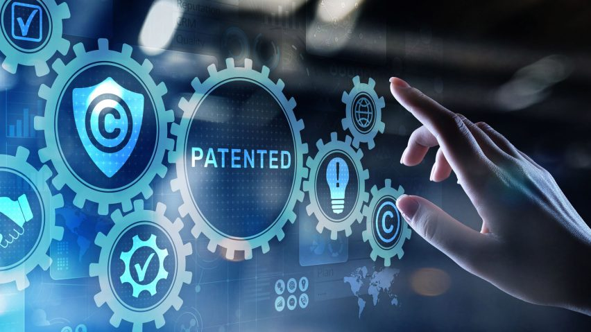 AI patent applications
