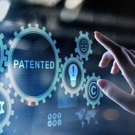 First patent applications filed for designs created by AI