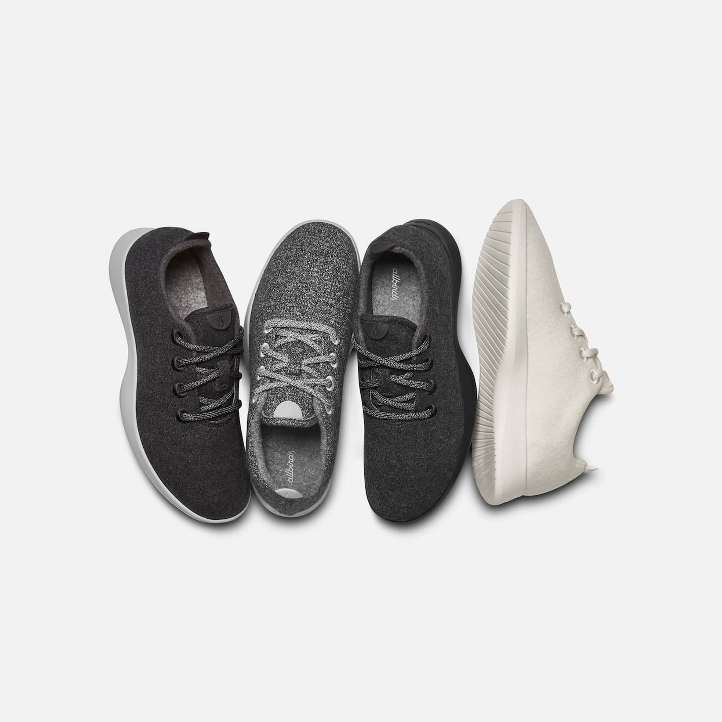 世界上最舒服的鞋只賣千元不到,靠好奇心發大財的Allbirds美國運動鞋品牌