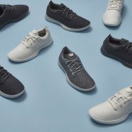 Allbirds crafts shoes from renewable materials including wool and castor beans