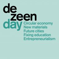 Dezeen Day will tackle five critical issues facing architecture and design