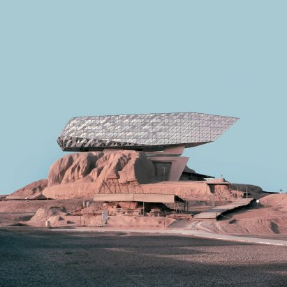 Expanding Iranian Ancient Architecture by Mohammad Hassan Forouzanfar