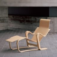 Very Good & Proper acquires fellow British furniture brand Isokon Plus