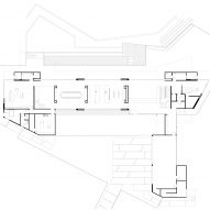 CarlaHouse by Noah Walker Ground Floor Plan