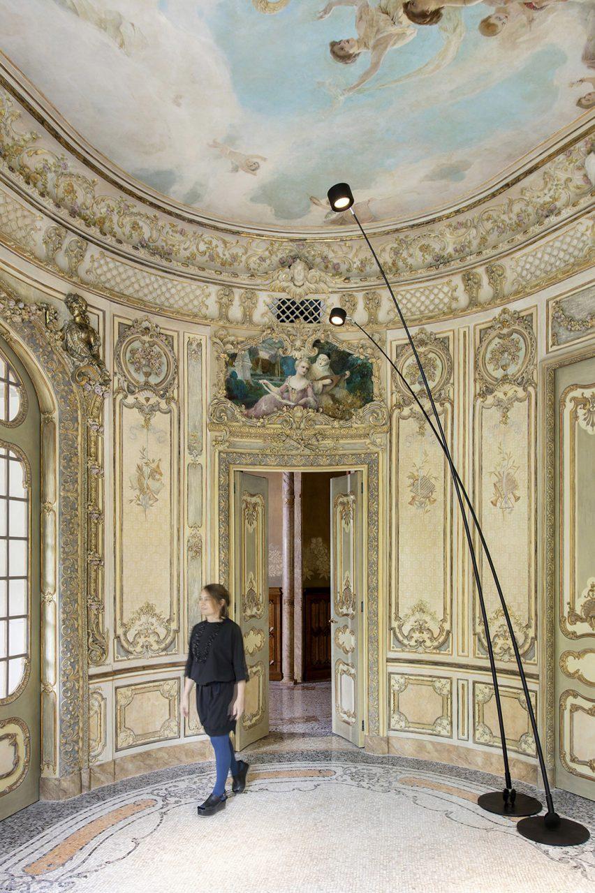 Casa Burés by Vilablanch