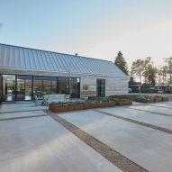 Casa Ry by Christoffersen Welling Architects (CWA)