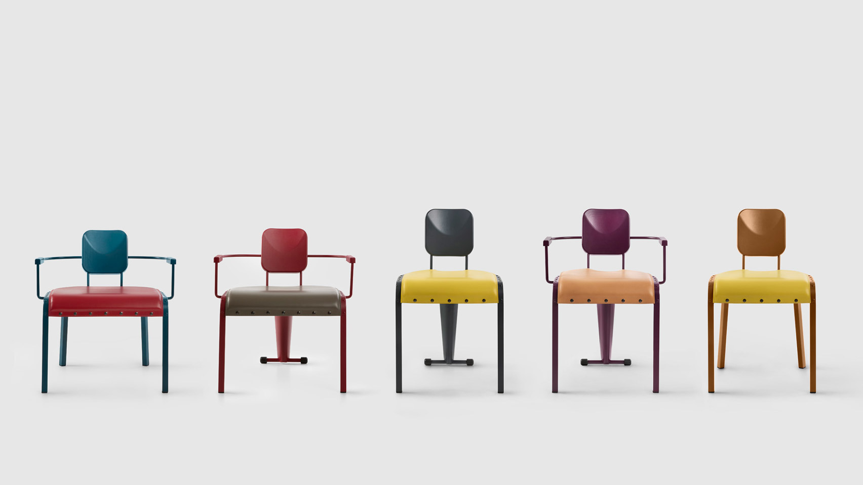 Competition: win a Rock chair by Marc Sadler for Daa Italia
