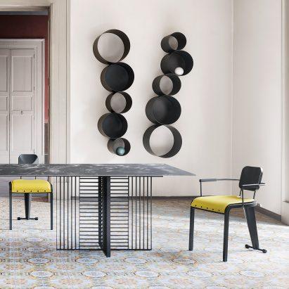 Rock chair by Marc Sadler and Daa Italia at 100% Design