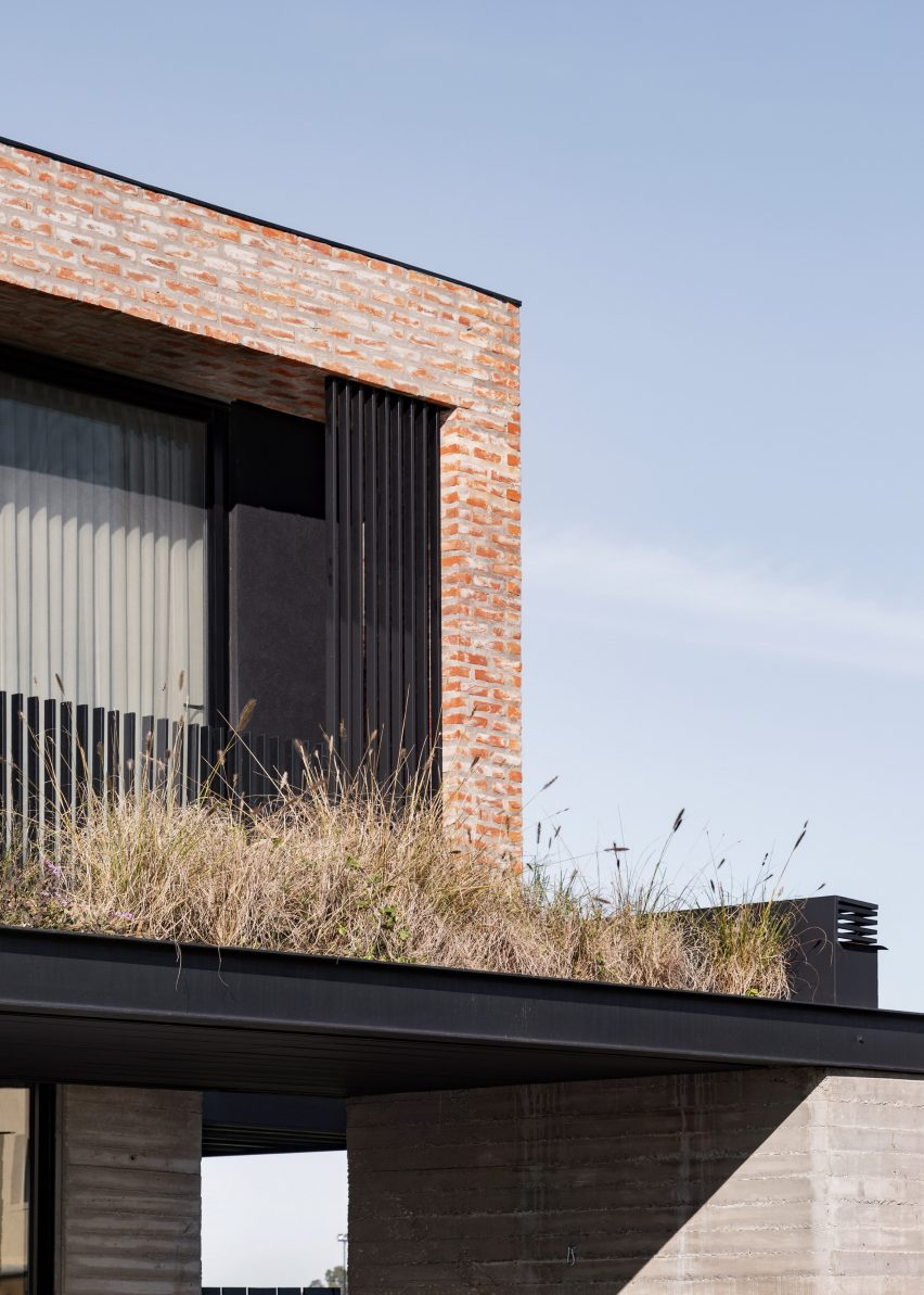DaB House by BAM! Arquitectura