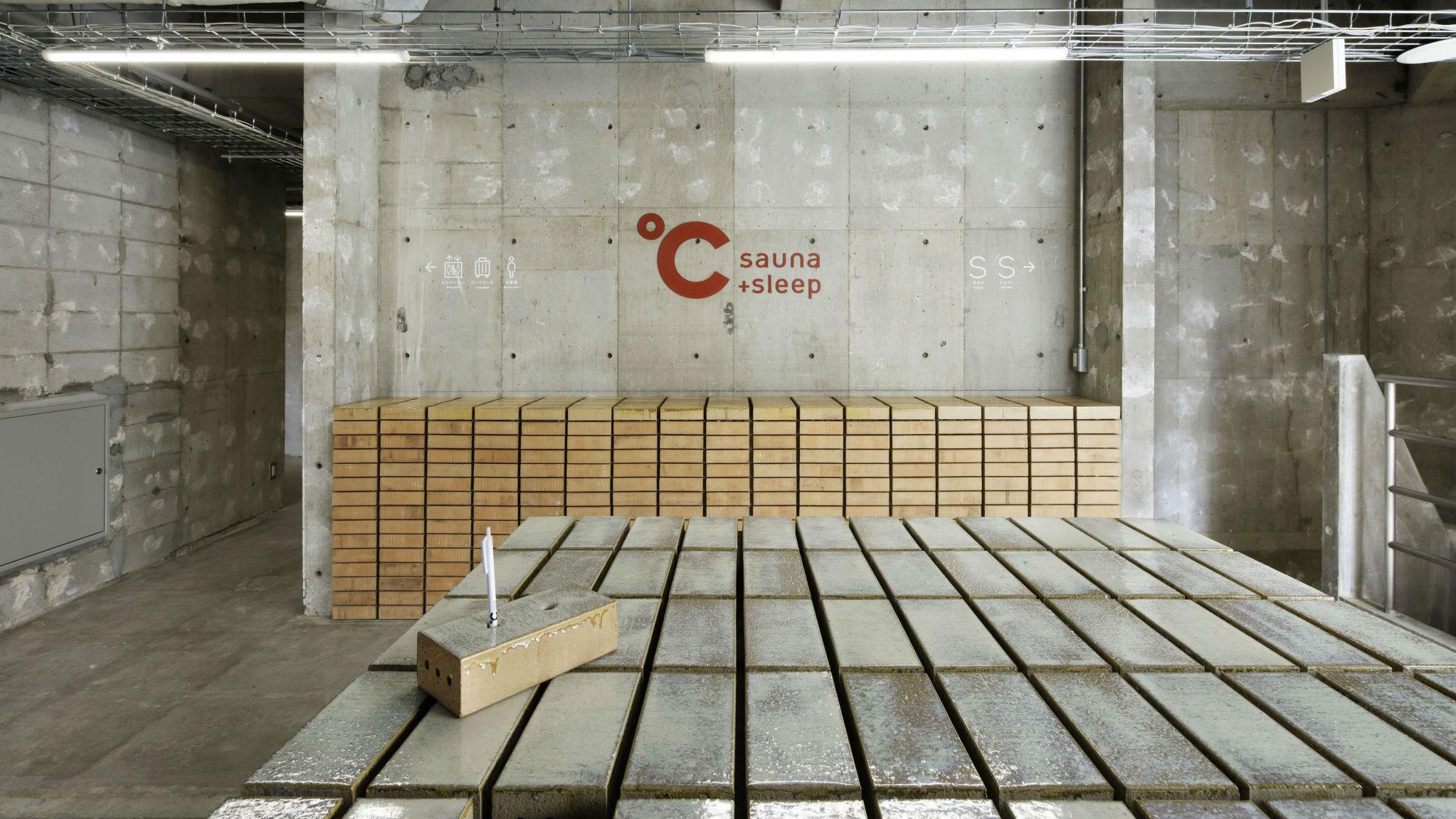 ℃ (Do-C) Gotanda, Tokyo, Japan, by Jo Nagasaka/Schemata Architects