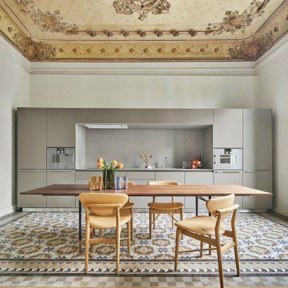 Casa Burés by Estudio vilablanch - TDB Arquitectura