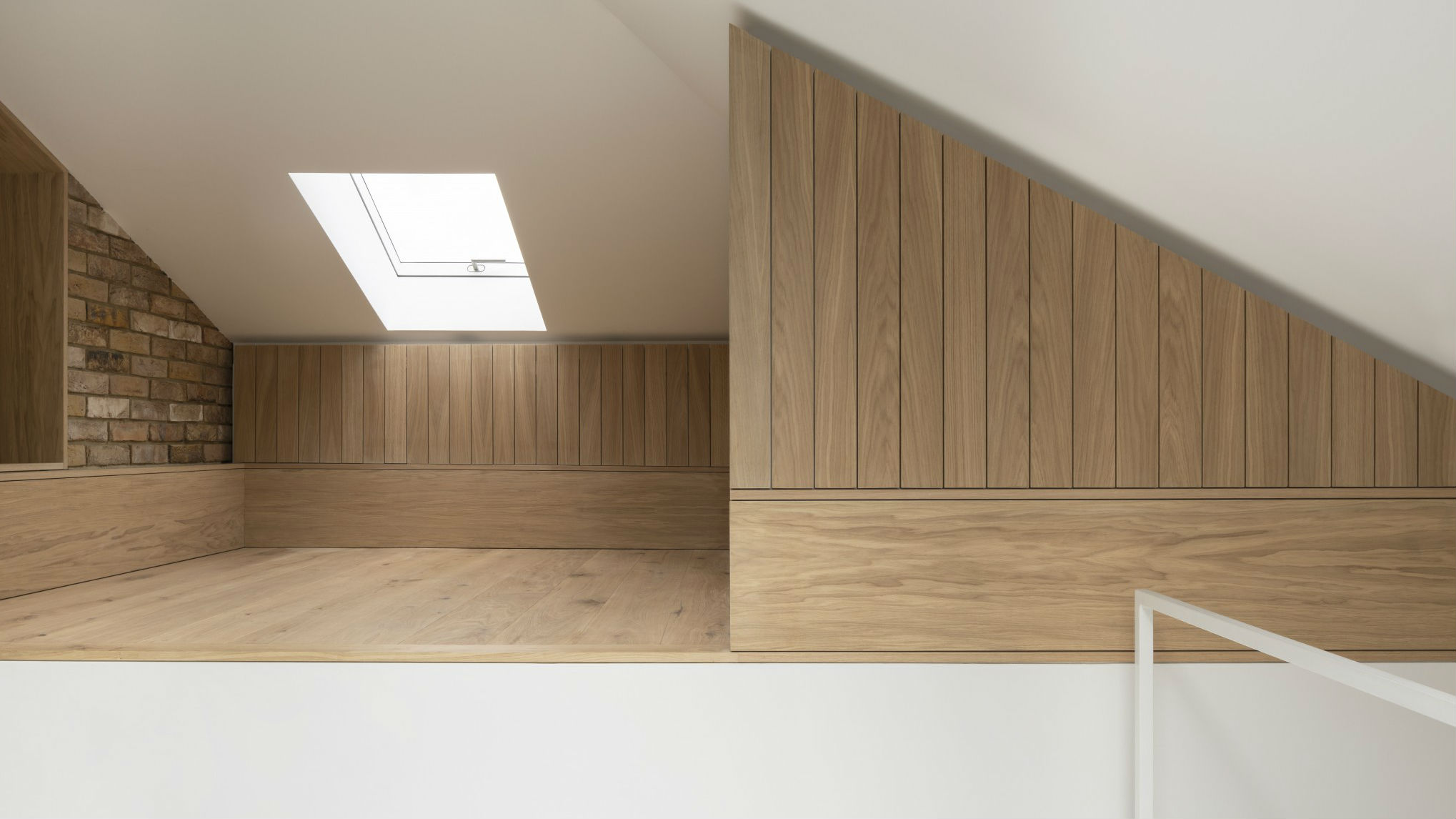 Dormore, London, UK, by Con Form Architects