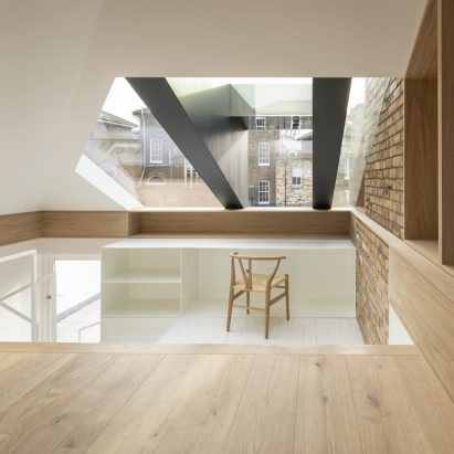 Dormore by Con Form Architects