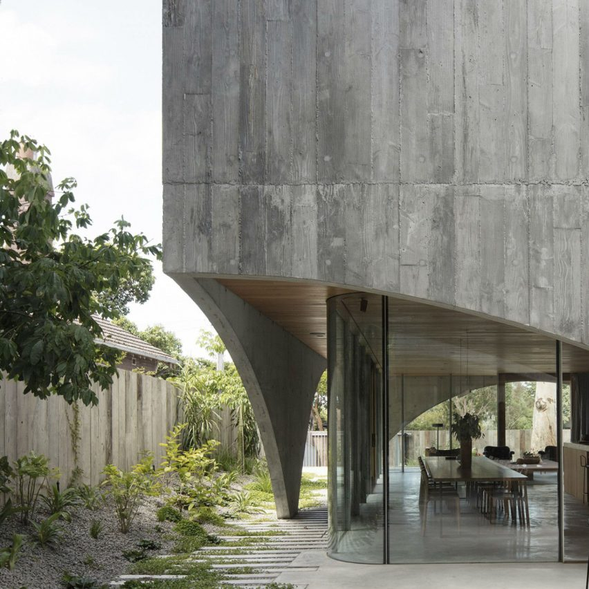 Emerging architecture, interiors and design studios of the year named at Dezeen Awards