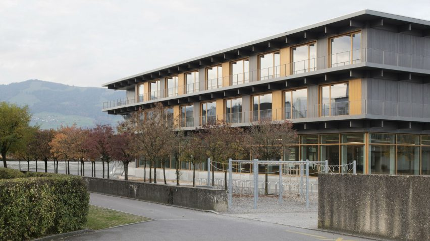 Karamuk Kuo, Zurich, Switzerland