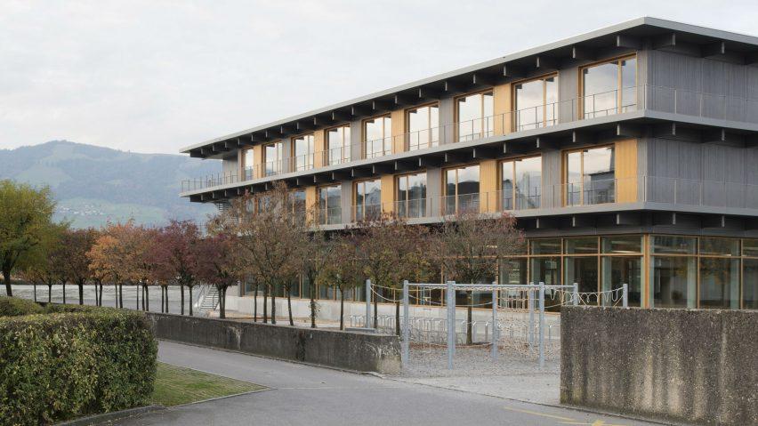 Karamuk Kuo, Zurich, Switzerland
