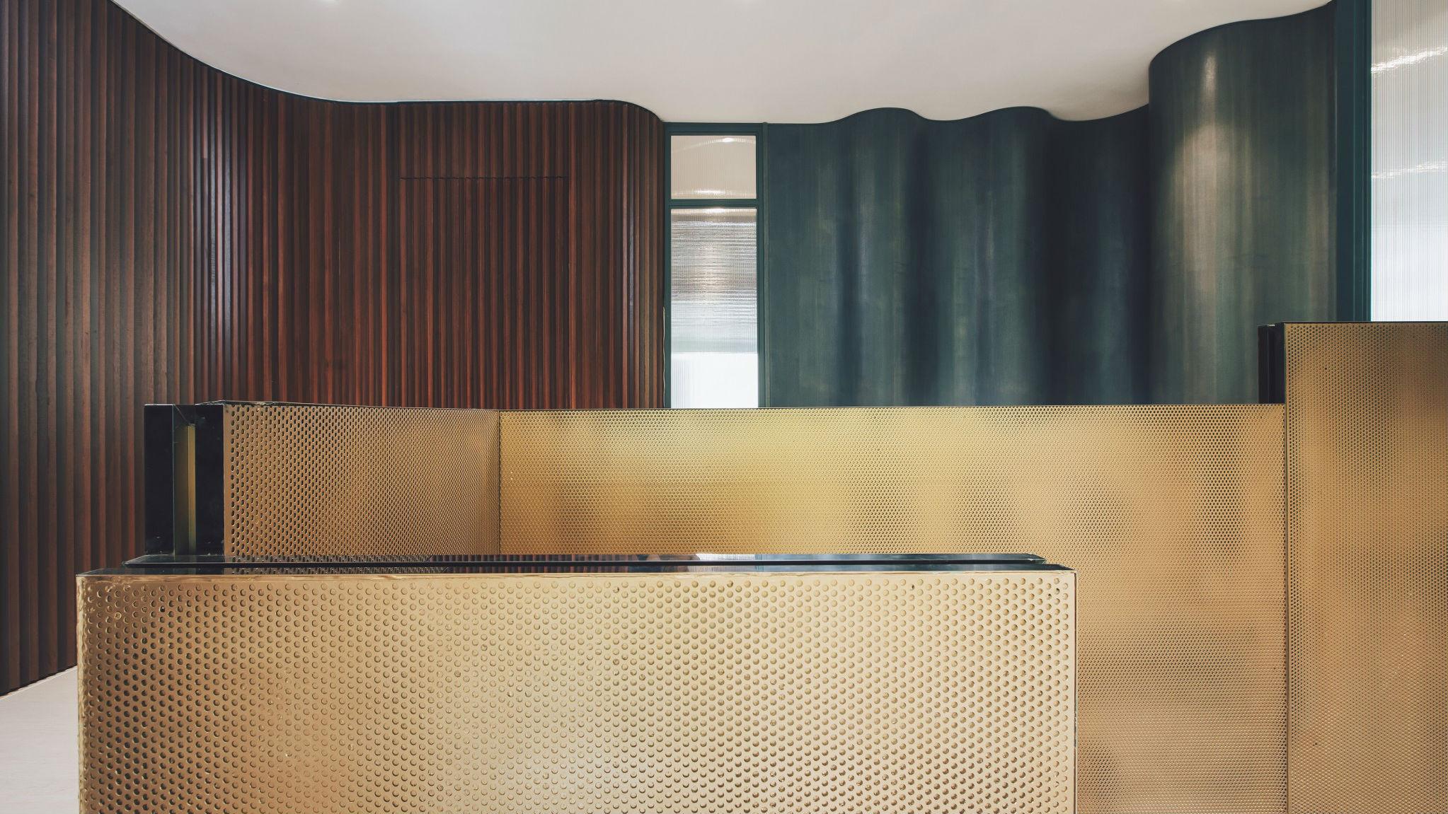 Dezeen Awards 2019 Interiors Shortlist Announced