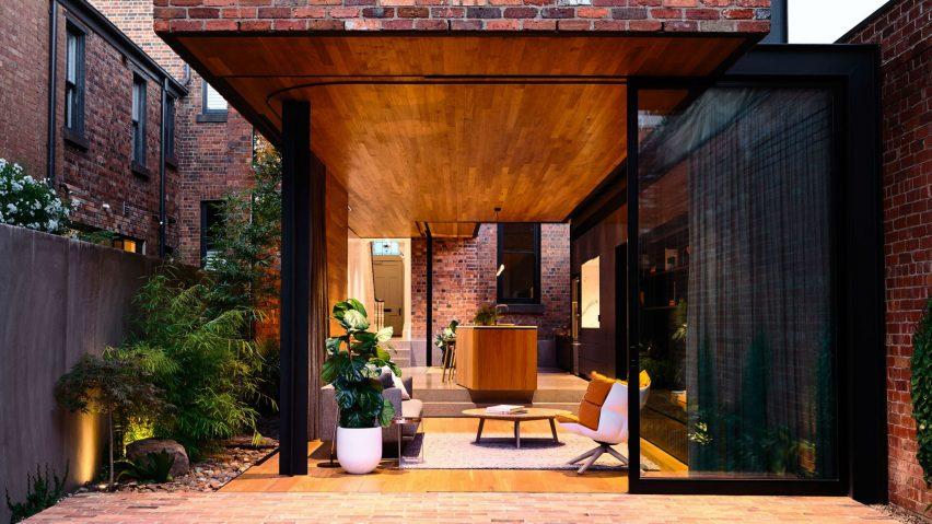 Matt Gibson Architecture + Design