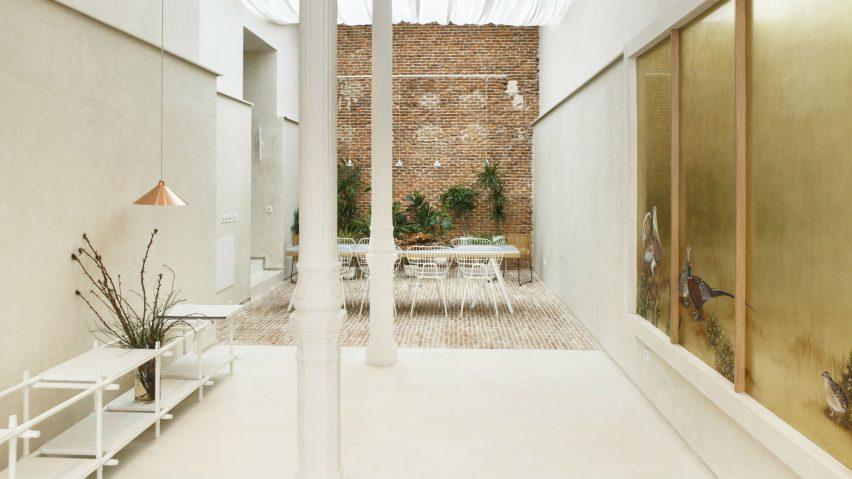 Plantea Estudio, Madrid, Spain