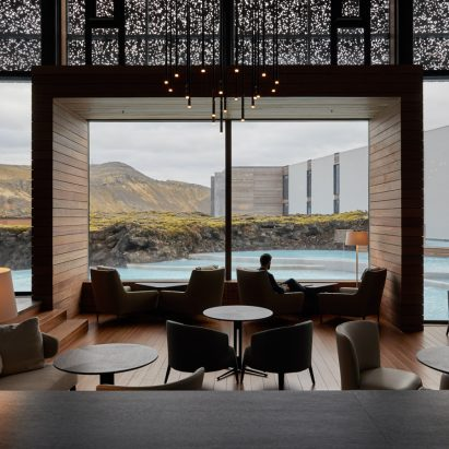 The Retreat at the Blue Lagoon by Basalt Architects and Design Group Italia