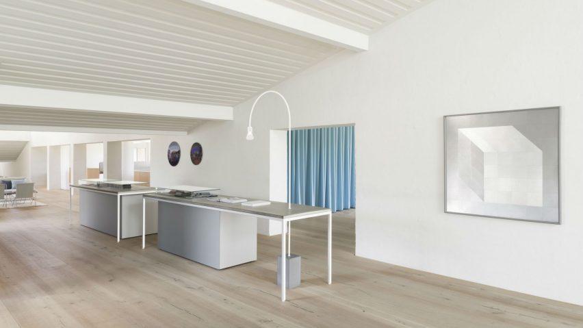 Sevil Peach Architecture and Design