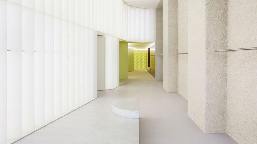 Studio David Thulstrup, Copenhagen, Denmark
