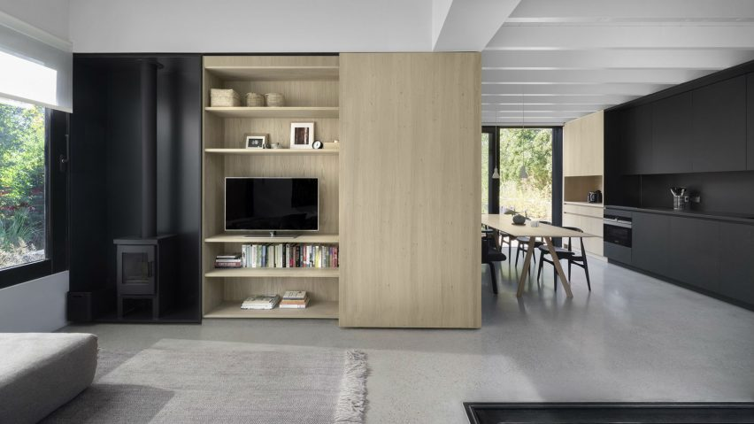 Tiny Holiday Home, Vinkeveen, Netherlands, i29 interior architects