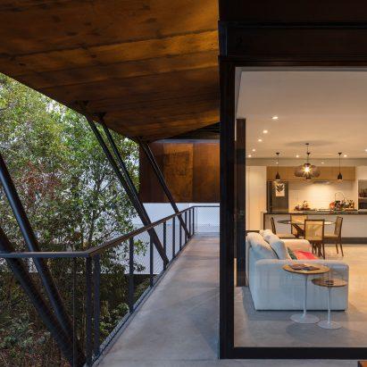 Casa Campinarana