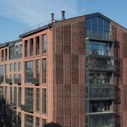 Rassvet Loft Studio by DNK