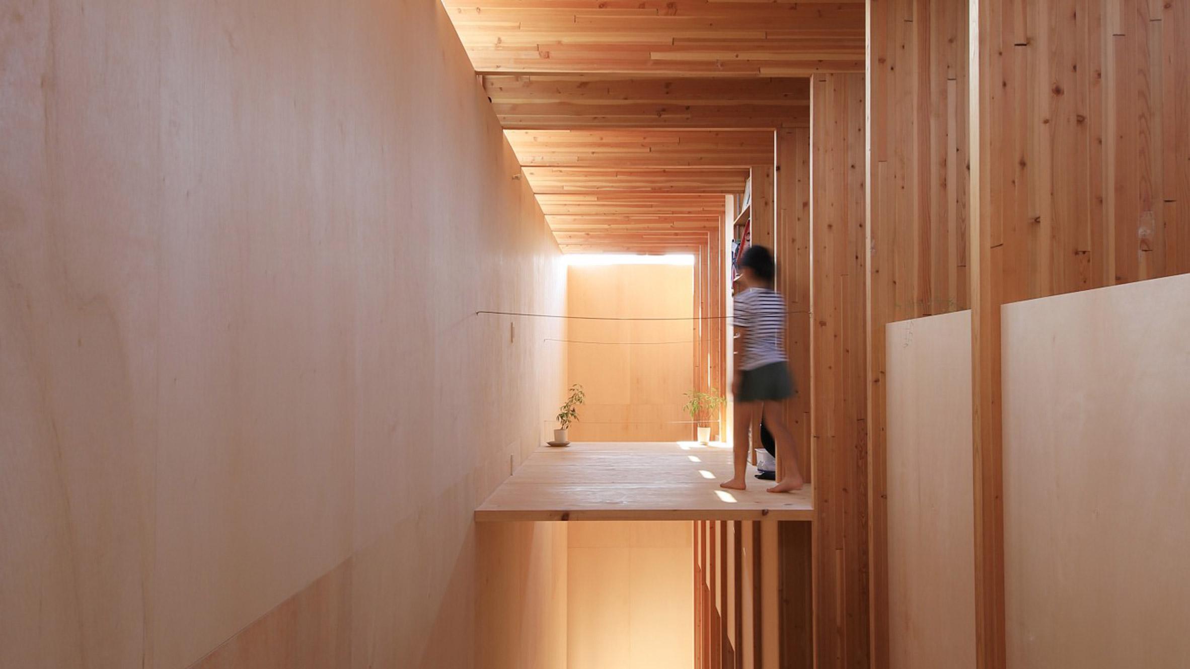 T Noie by Katsutoshi Sasaki + Associates