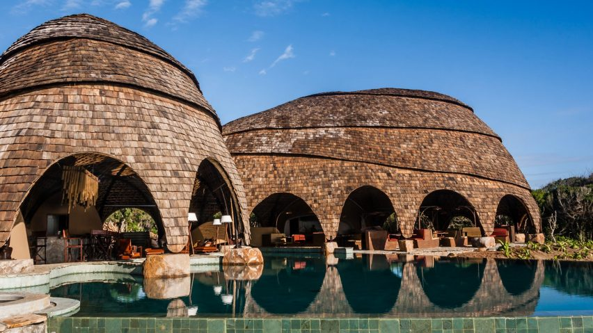 Wild Coast Tented Lodge, Yala, Sri Lanka, byNomadic Resorts