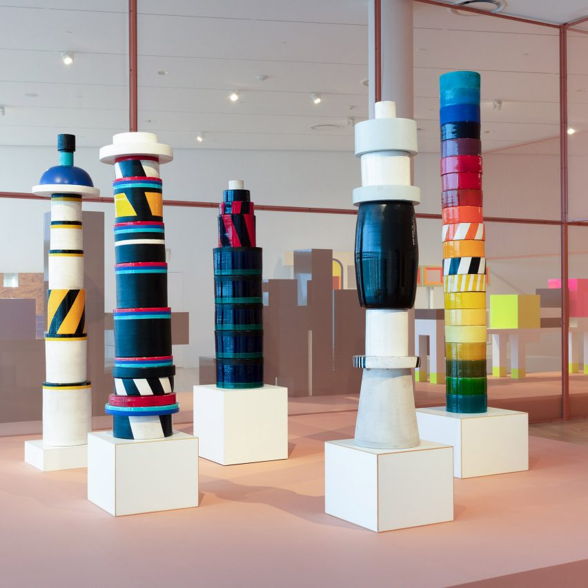 Ettore Sottsass and the Social Factory at ICA
