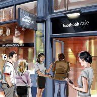 Facebook Cafes: Facebook to open pop-up cafes in Uk
