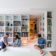 G-LAB co-living house by TC Plus