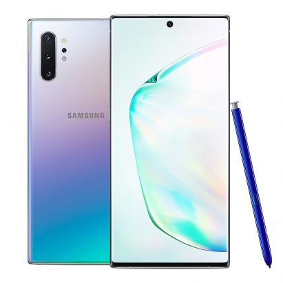 Galaxy Note 10 by Samsung