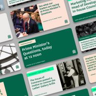 SomeOne rebrands the House of Commons for the digital age