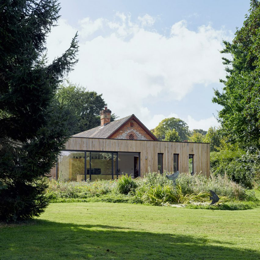 Top architecture and design jobs: Part 1 architectural assistant at Adam Knibb Architects in Winchester, UK