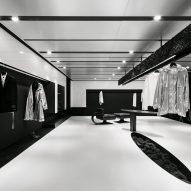 Juun.J flagship store in Seoul