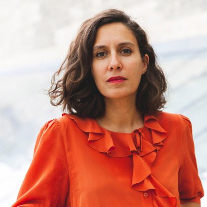 Mariana Pestana is the curator of the 2020 Istanbul Design Biennial