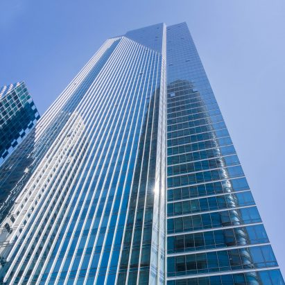 Millennium Tower by Handel Architects