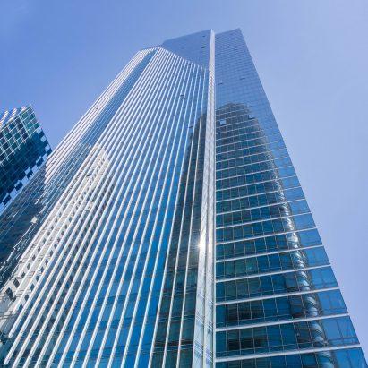 Millennium Tower by Handel Architects