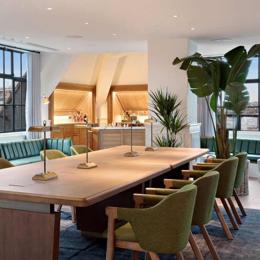 Top architecture and design jobs: Lead senior designer at AvroKO in London, UK
