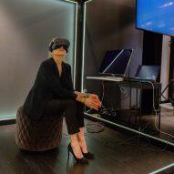 Natuzzi VR showroom