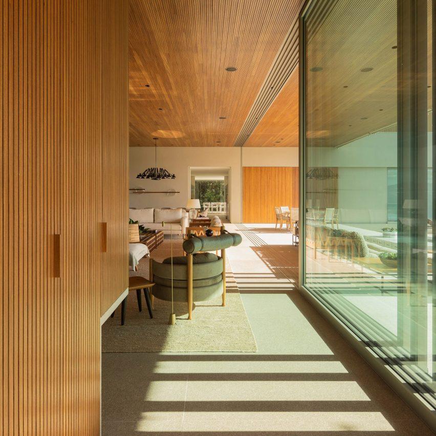 NVD House by Studio Arthur Casas