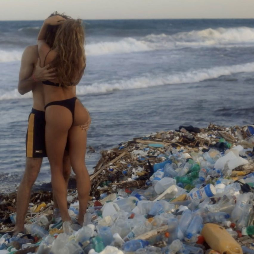 Pornhub launches Dirtiest Porn Ever campaign to clean up the world's oceans