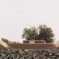 Presence in Hormoz, Iran, by ZAV Architects