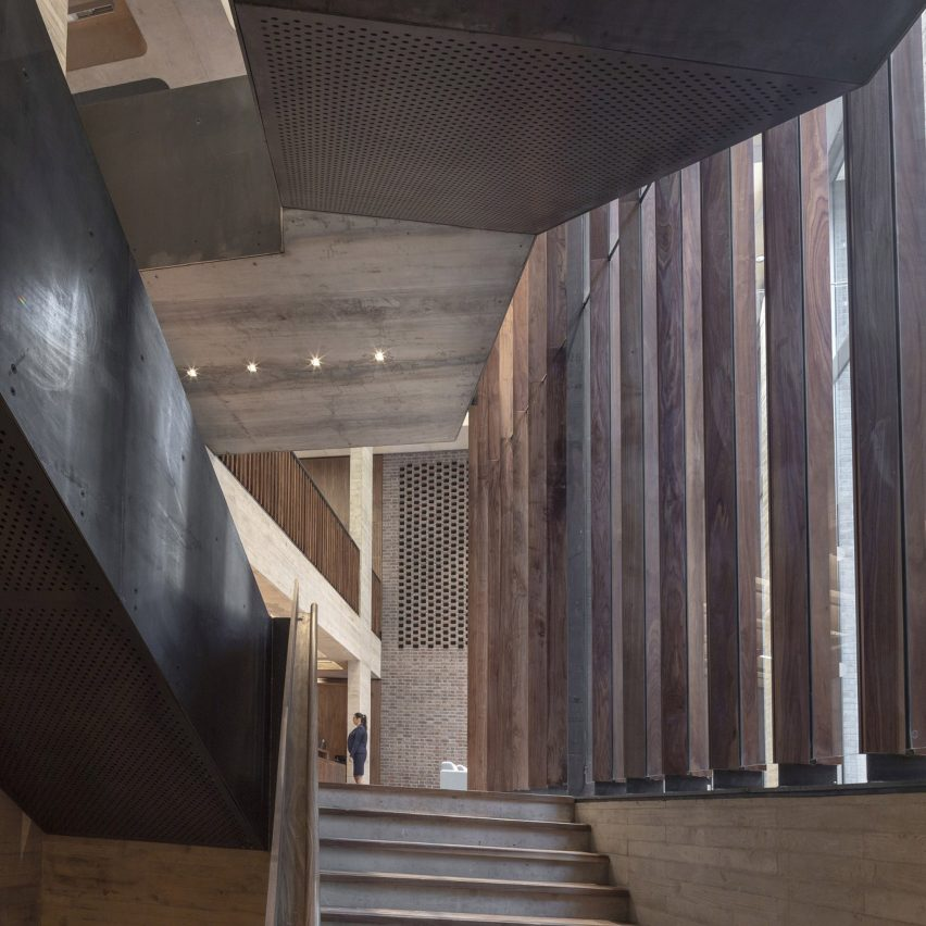 Royal College of Pathologists by Bennetts Associates