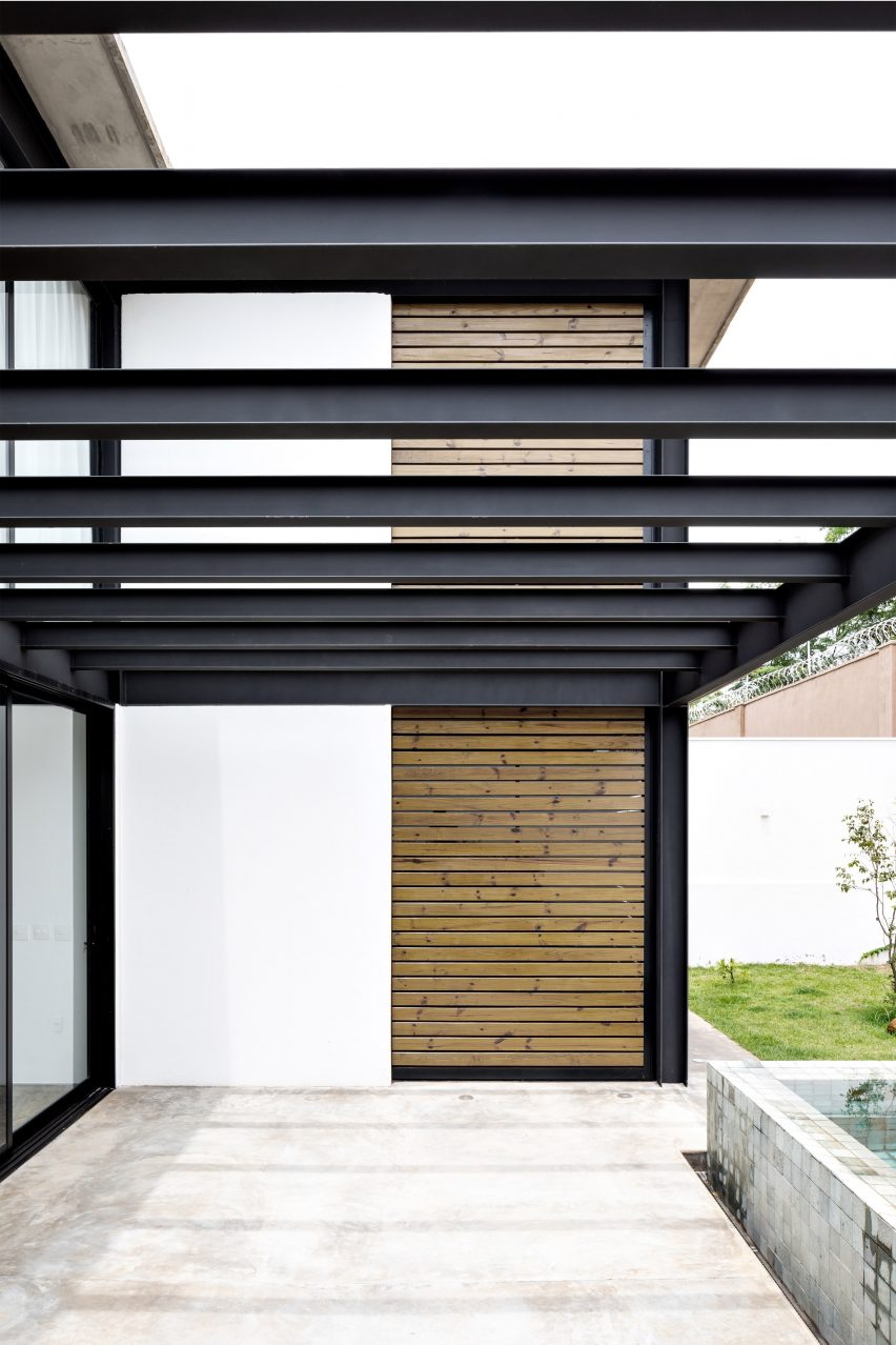 RP House by Estudio BG