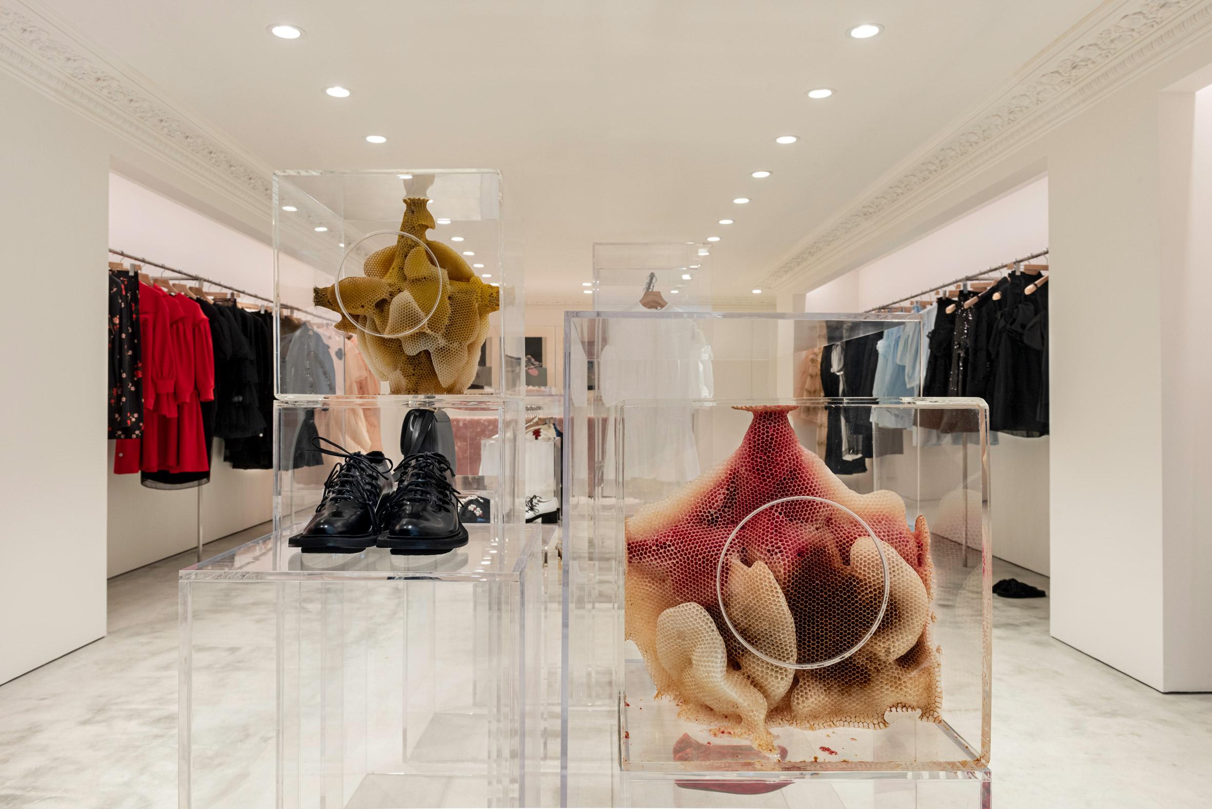 Simone Rocha Hong Kong store